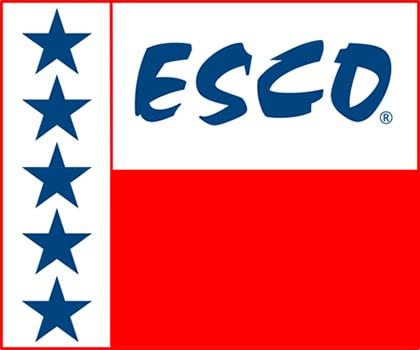 Esco flag